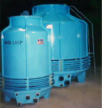Aqua Loop Cooling Towers